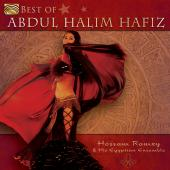 Album artwork for Best of Abdul Halim Hafiz