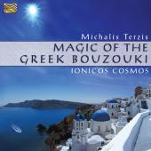 Album artwork for Magic of the Greek Bouzouki