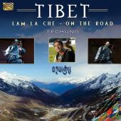 Album artwork for Tibet: Lam La Che
