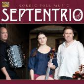 Album artwork for Septentrio: Nordic Folk Music