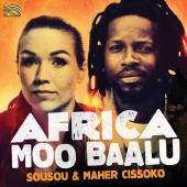 Album artwork for SOUSOU CISSOKO; MAHER CISSOKO