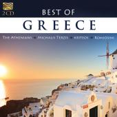 Album artwork for Best of Greece