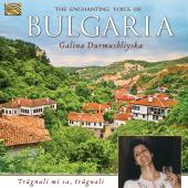 Album artwork for Enchanting Voice of Bulgaria, The
