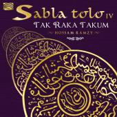 Album artwork for Hossam Ramzy: Sabla tolo IV