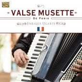Album artwork for Valse Musette de Paris