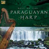 Album artwork for Best of the Paraguayan Harp