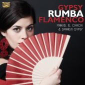 Album artwork for Gypsy Rumba Flamenco