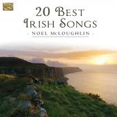 Album artwork for 20 Best Irish Songs