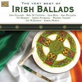 Album artwork for Very Best of Irish Ballads