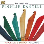 Album artwork for Art of Finnish Kantele
