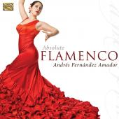 Album artwork for Absolute Flamenco