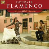 Album artwork for Discover Flamenco