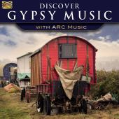 Album artwork for Discover Gypsy Music