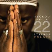 Album artwork for SECKOU KEITA - 22 STRINGS