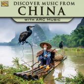 Album artwork for Discover Music from China