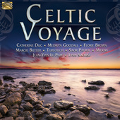 Album artwork for Celtic Voyage