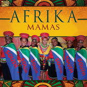 Album artwork for Afrika Mamas