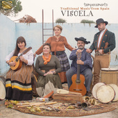 Album artwork for Temperamento: Traditional Music from Spain