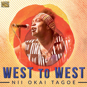Album artwork for West to West