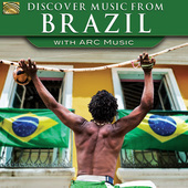 Album artwork for Discover Music from Brazil