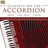 Album artwork for Classics on the Accordion