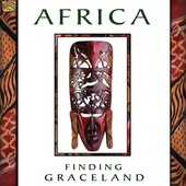 Album artwork for Africa: Finding Graceland