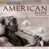 Album artwork for Native American Flute
