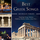Album artwork for Best Greek Songs