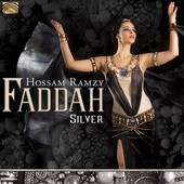 Album artwork for Faddah