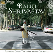 Album artwork for Best of Baluji Shrivastav