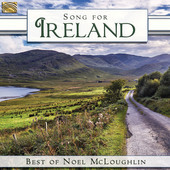 Album artwork for Song for Ireland