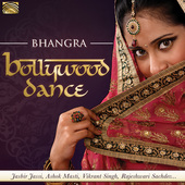 Album artwork for BOLLYWOOD DANCE