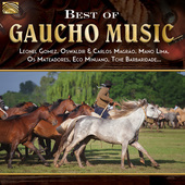 Album artwork for Best of Gaucho Music