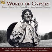 Album artwork for World of Gypsies