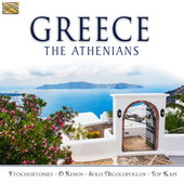 Album artwork for Greece