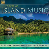 Album artwork for 20 BEST OF ISLAND MUSIC