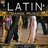 Album artwork for Latin Dance Music