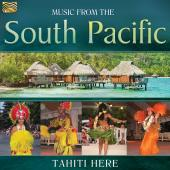 Album artwork for Music from the South Pacific