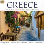 Album artwork for World Travel - Greece