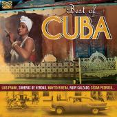 Album artwork for Best of Cuba