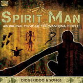 Album artwork for Spirit Man