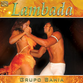 Album artwork for Lambada / Grupo Bahia
