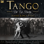 Album artwork for Tango de la Docta