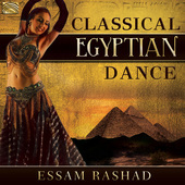 Album artwork for Essam Rashad: Classical Egyptian Dance