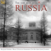 Album artwork for The Very Best of Russia