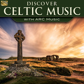 Album artwork for Discover Celtic Music