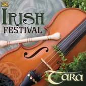 Album artwork for Irish Festival