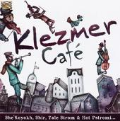 Album artwork for Klezmer Café