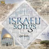 Album artwork for Israeli Songs / Shir