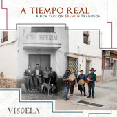 Album artwork for A tiempo real: A New Take on Spanish Tradition